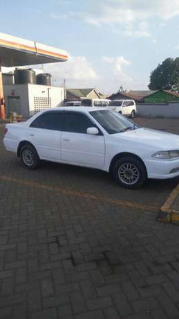 Toyota Carina SI Clean and Well Maintained Westlands - image 4