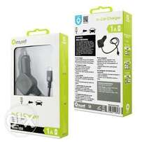 Muvit Car Charger