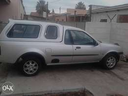 2004 Ford Bantam for sale R47500