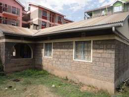 3BR Own Compound Bungalow House ONGATA RONGAI