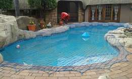 Best Prices on Pool Covers & Safety Nets