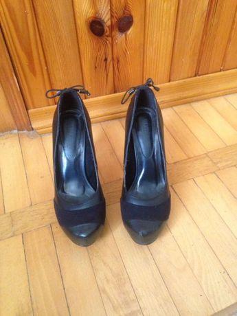 Туфлі жіночі  500 грн. - Жіноче взуття Львів на Olx 13d3051197f07