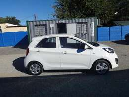 2015 kia picanto 1.0lx cash only in good condition