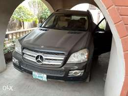 2008 Benz gl450 used