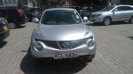 Priced to go Super clean Nissan Juke (2010) up to 90 % Stanbic bank finace