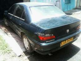 Clean vehicle for sale. Strong body needs engine overhaul
