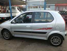 Very clean Tata indica for R25000