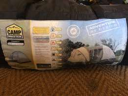 Camp Master 4 man Family tent