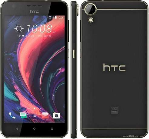 HTC Desire 10 lifestyles brand new sealed on sale 27,000 Nairobi CBD - image 2