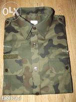 5402cc747ebe50 Nowa wojskowa koszula bluza polowa wz 93 rozm. Rózne rozmiary!