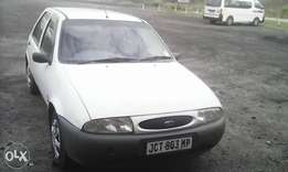 98' Ford Fiesta Flair 1400i