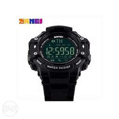 Skmei SKMEI Brand Sport Smart Fashion Outdoor Digital Watches Fitness Nairobi CBD - image 3