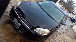 Buy and drive Chevrolet Impala (2007)