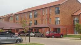 Bachelor Flat to Rent in Secure Estate Pretoria North ,1st May