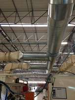 Ducting (Ventilation/Extraction) - BMW