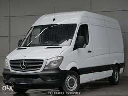 Mercedes Sprinter - To be Imported