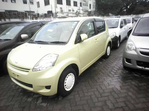 Toyota passo ,new in the show room, yellow color, good for working lad Mombasa Island - image 2