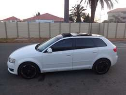 2010 Audi a3 1.8T sunroof