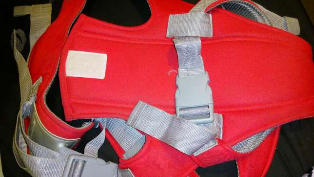 Baby carrier Zimmerman - image 3