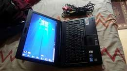 Toshiba core i5 4gb ram 320gb hdd & charger 3games installed