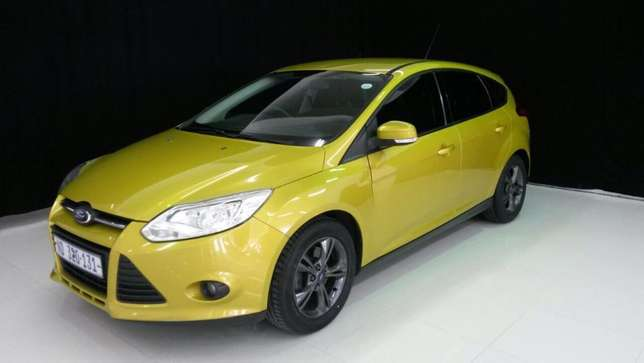 2011 Ford Focus 2.0 Gdi Trend 5dr Durban - image 1