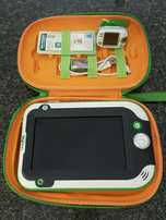 Leap Pad and Watch