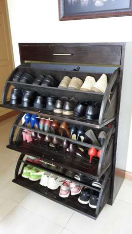 Shoe rack Greenfields - image 2