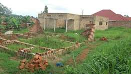House for sale in seeta on namugongo road