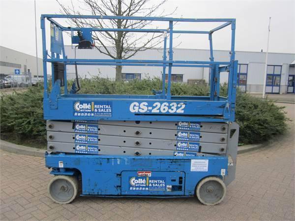 Genie GS 2632 - 2008