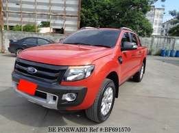 Ford Ranger model 2013 for sale