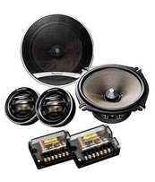 Pioneer TS D1720C High Performance Component Set