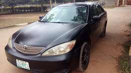 Sweet Toyota Camry Big daddy  (2004)