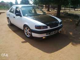 selling my car for upgrate