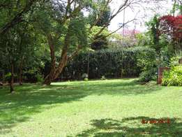 Terrific and prime 4 Acres flat land with 5bedrooms victorian house