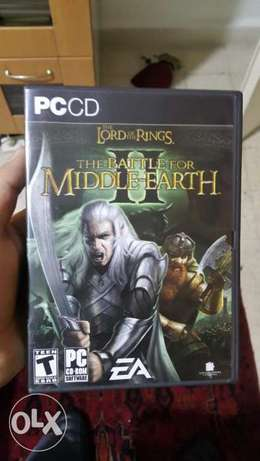 Lord of the Rings: Battle for Middle Earth 2 (Original)
