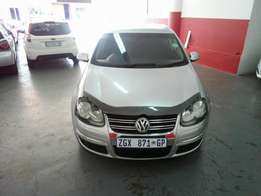 2010 VW Jetta 5 TSI DSG, Color Silver, Price R130,000.