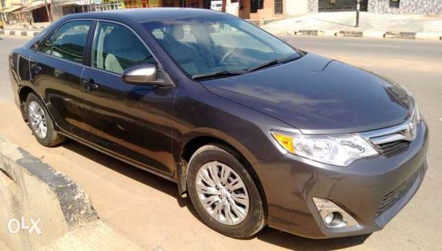 Clean 2012 Camry Toks for sale Lekki - image 3