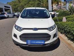 Ford Ecosport, 2014 Capacity 1.5, Ambiente Low Mileage For Sale Now Ne