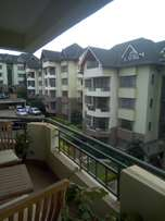 To let 3bdrm at Kilimani