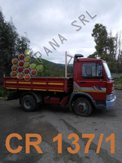 Fiat 65 12 - 1988