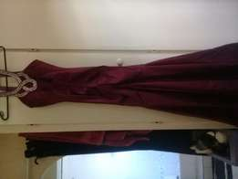 Size 8/32 Matric / formal Mermaid Dress for sale