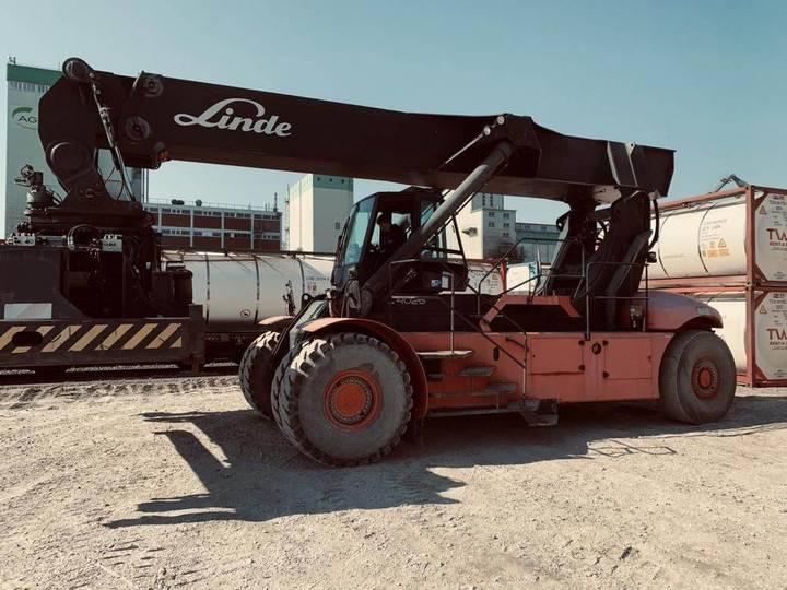 Linde C4026ch - 2009