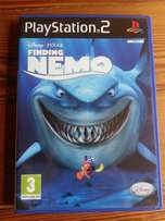 Finding Nemo (Ps2) R150
