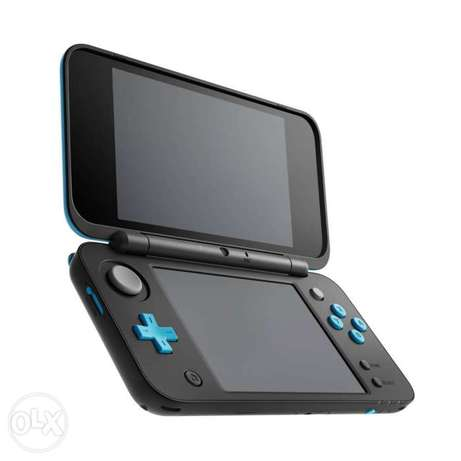 new 2ds xl needed