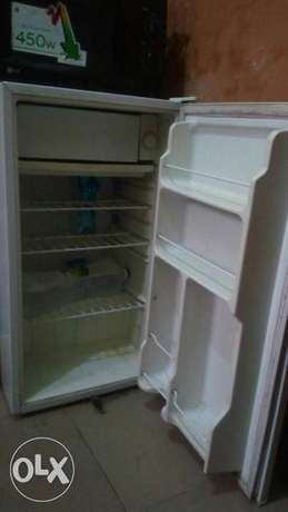 Pantronic Refrigerator in perfect condition. Port Harcourt - image 2