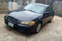 Clean registered Toyota Camry Droplight for sale or swap wit nice car