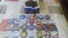 Ps2 and 27 games