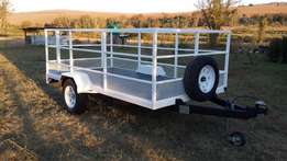 Trailer for sale (NEW)