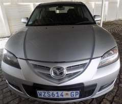 Mazda - 3 2.0 Sport Individual Hatch For Sale