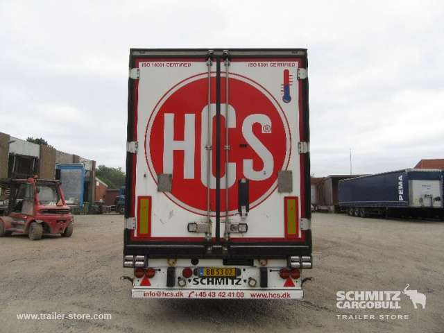 Schmitz Cargobull Reefer Standard Double deck - 2015 - image 8